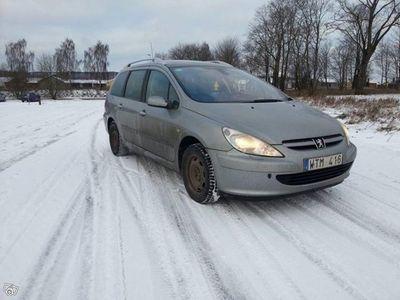begagnad Peugeot 307 -05