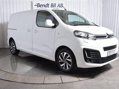 begagnad Citroën Jumpy L2 / 120hk / 5,2 m3