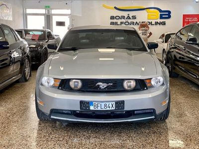 begagnad Ford Mustang 3.7 V6 Automat 304hk