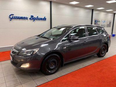 begagnad Opel Astra Sports Tourer 1.7 CDTI 125hk (Drag)