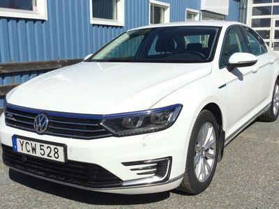 usata VW Passat 1.4 Plug-in-Hybrid (218hk)