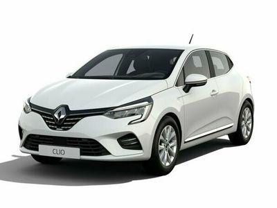 begagnad Renault Clio TCe 90 Intens 5-d II