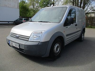 used Ford Transit Connect 1.8 TDCi 90 hk Nyb
