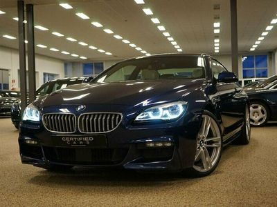 begagnad BMW 650 I