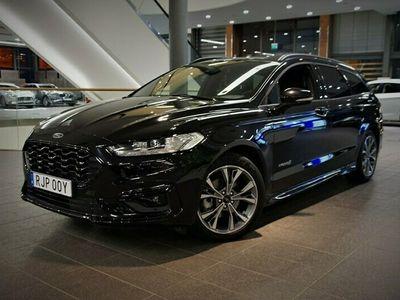 begagnad Ford Mondeo Combi Hybrid