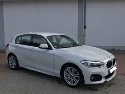 gebraucht BMW 118 i M-Sport -16