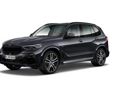begagnad BMW X5 xDrive 30d M Sport Innovation Travel Vinter Nightvision Komfortstol