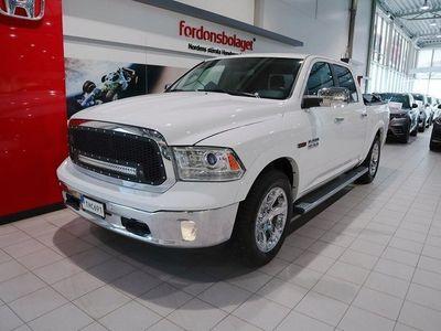 begagnad Dodge Ram Ecodiesel CrewCab Laramie Almec