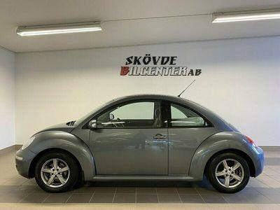 begagnad VW Beetle New1.6 Comfort ev byte/finans