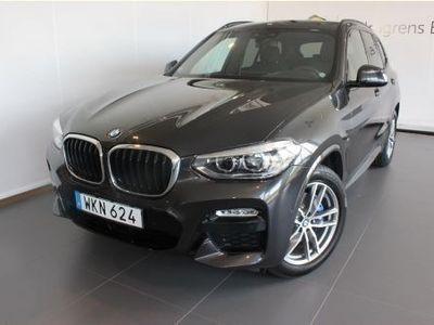used BMW X3 xDrive 30i