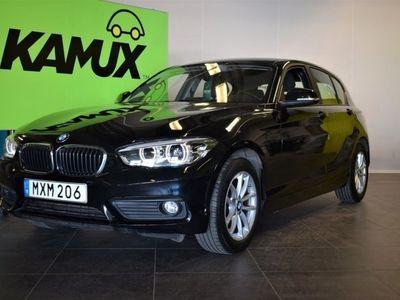 begagnad BMW 118 i 5dr Advantage (136hk)