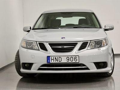 begagnad Saab 9-3 2.0T Vector aut