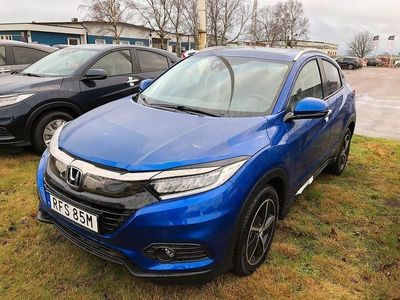 begagnad Honda HR-V 1,5 Executive AUTOMAT