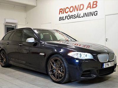 begagnad BMW M550 D xDrive TOURING M SPORT EU6 381HK