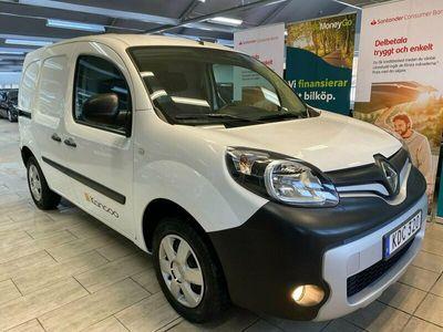 begagnad Renault Kangoo Express 1.5 dCi drag 2016, Transportbil Pris 74 900 kr