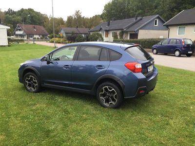 begagnad Subaru XV 2.0