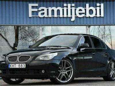 begagnad BMW 530 XD LIM