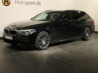 begagnad BMW 530 i xDrive Touring / M-Sport / Innovation
