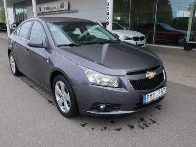 used Chevrolet Cruze 2.0 VCDI / Aut / V-hjul