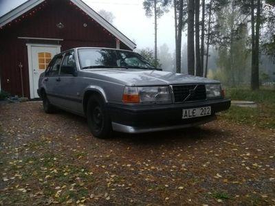 usado Volvo 940 18k mil -95