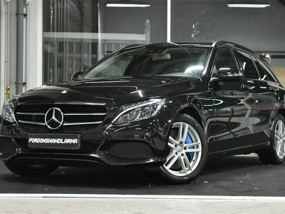 begagnad Mercedes C350e T AUT AIRMATIC 279HK 3000KR/MÅNADEN