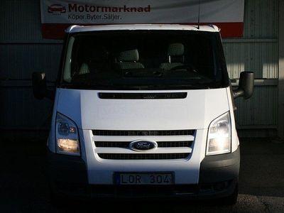 begagnad Ford Transit Van 2.2 TDCi 85hk