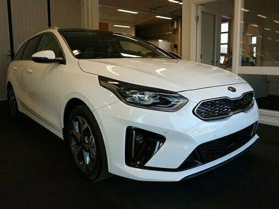 begagnad Kia cee'd Cee´dSW Plug-in Hybrid Advance Pluspaket 2 2021, Halvkombi Pris 396 700 kr