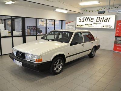 begagnad Volvo 944 2.3 Automat 135hk