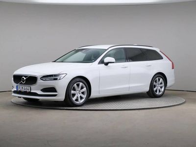 begagnad Volvo V90 D4 Awd Business Aut