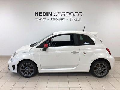 begagnad Fiat 500 Abarth Abarth 1.4 145hk