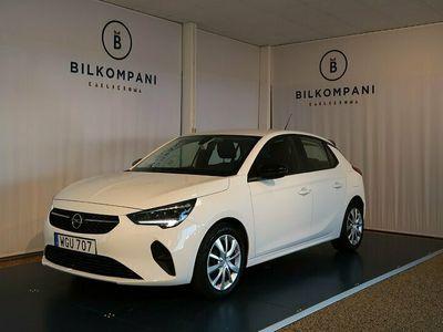 begagnad Opel Corsa Edition 1.2 Turbo Automat 100 hk