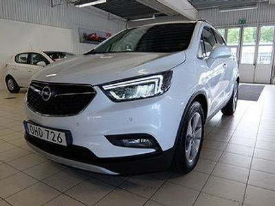 begagnad Opel Mokka X Dynamic 1,4T 140hk