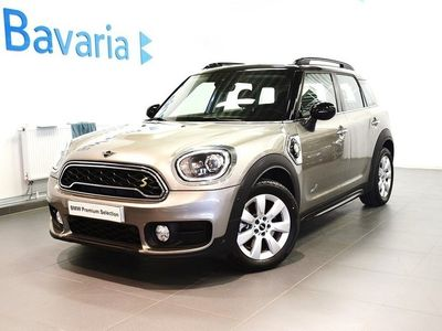 used Mini Countryman SE ALL4 Automat Connected