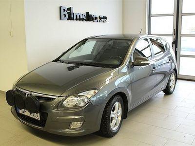 begagnad Hyundai i30 1.6 CRDi 5dr 115hk E-sense