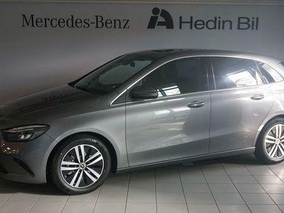 begagnad Mercedes B180 180 Automat/Navigation/Demo