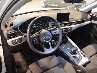 begagnad Audi A4 Avant B9 2.0 TDI Sport S-Tronic 2016, Kombi 309 000 kr