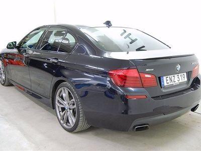 gebraucht BMW M550 D xDrive M-sport Facelift *Byte/Finans*