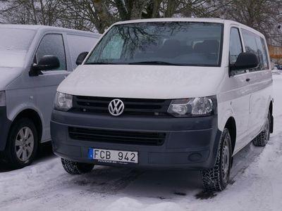 begagnad VW Caravelle 2.0 TDI