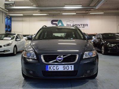 begagnad Volvo V50 D2 Momentum 115hk Drag