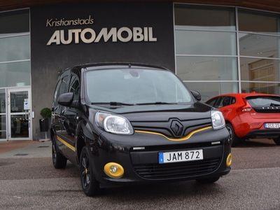 begagnad Renault Kangoo Skåp phII Formula dCi 110