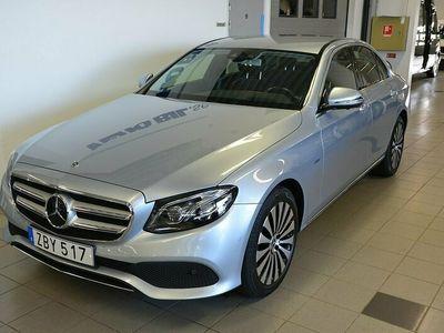 begagnad Mercedes E350 EHybrid, Airmatic, Förarassistent, Headup Displ