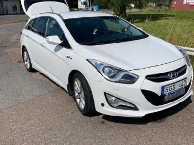 usado Hyundai i40 1.7 -13