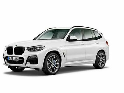 begagnad BMW X3 xDrive 30e | Model M Sport | Demobil 2021, SUV Pris 619 000 kr
