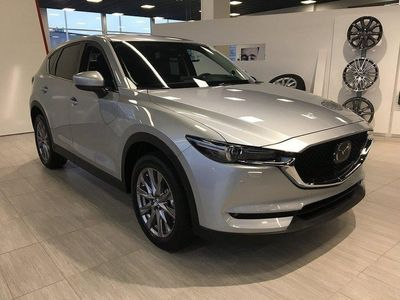 begagnad Mazda CX-5 /160HK/OPTIMUM/AWD/Automat/Euro 6/
