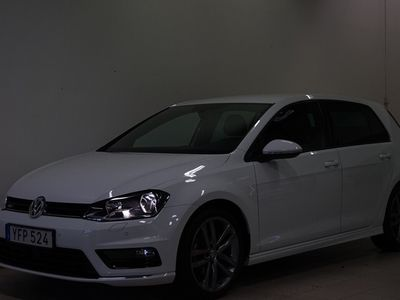 begagnad VW Golf 1,4 TSI 150 GT R-LINE -17
