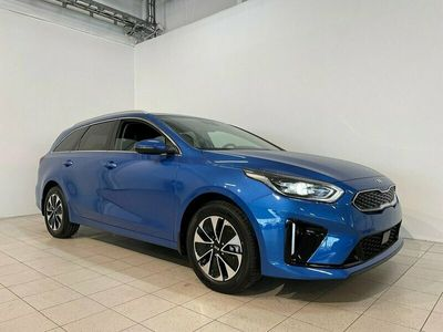 begagnad Kia cee'd SW 1,6 DCT Plug-in Hybrid Advance Plus