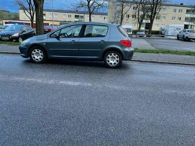begagnad Peugeot 307 XS 1,6 5D