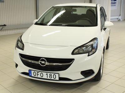 begagnad Opel Corsa Enjoy 5-dörrars 1.4 ECOTEC® (66 kW/90 hk) (Manuell, 5-växlad)