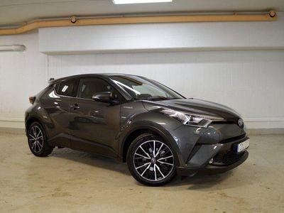 gebraucht Toyota C-HR 1.8 VVT-i Hybrid EXECUTIVE ,1400 mil