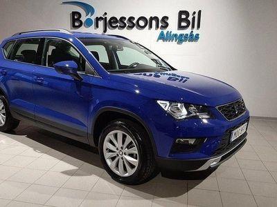 begagnad Seat Ateca TSI DSG STYLE 2019, SUV 229 900 kr